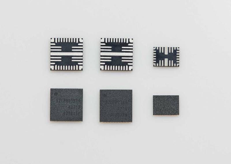 Samsung: Νέες λύσεις διαχείρισης ενέργειας για μονάδες DDR5
