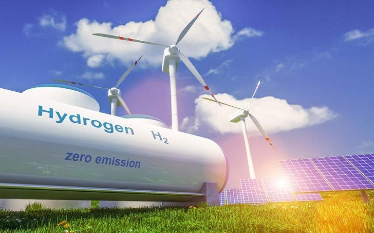 Γερμανία: Άνω των 8 δις ευρώ οι επενδύσεις  σε μονάδες υδρογόνου μεγάλης κλίμακας
