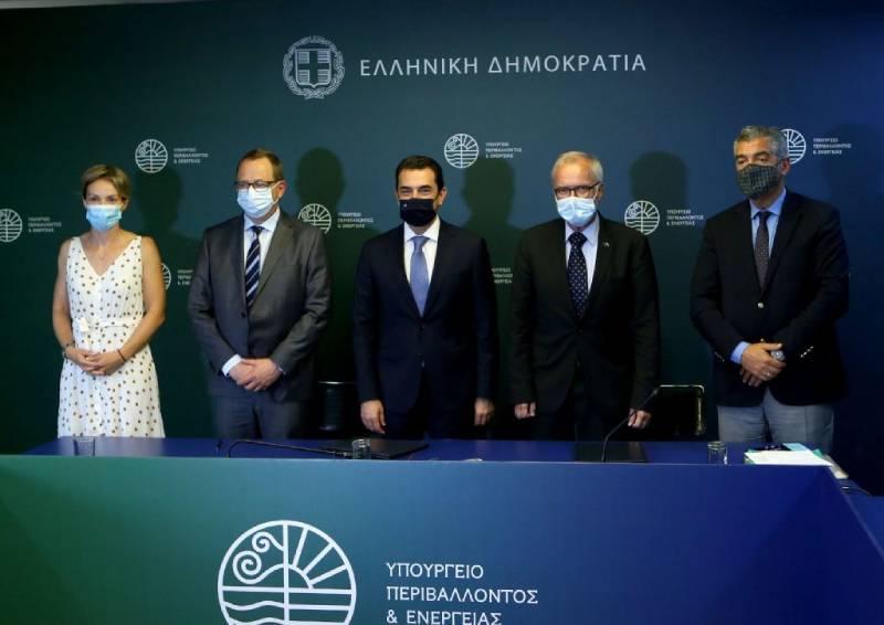 ΕΤΕπ: Στηρίζει επενδύσεις Δίκαιης Μετάβασης 325 εκατ. ευρώ σε περιοχές εξόρυξης λιγνίτη της Δυτικής Μακεδονίας και της Μεγαλόπολης