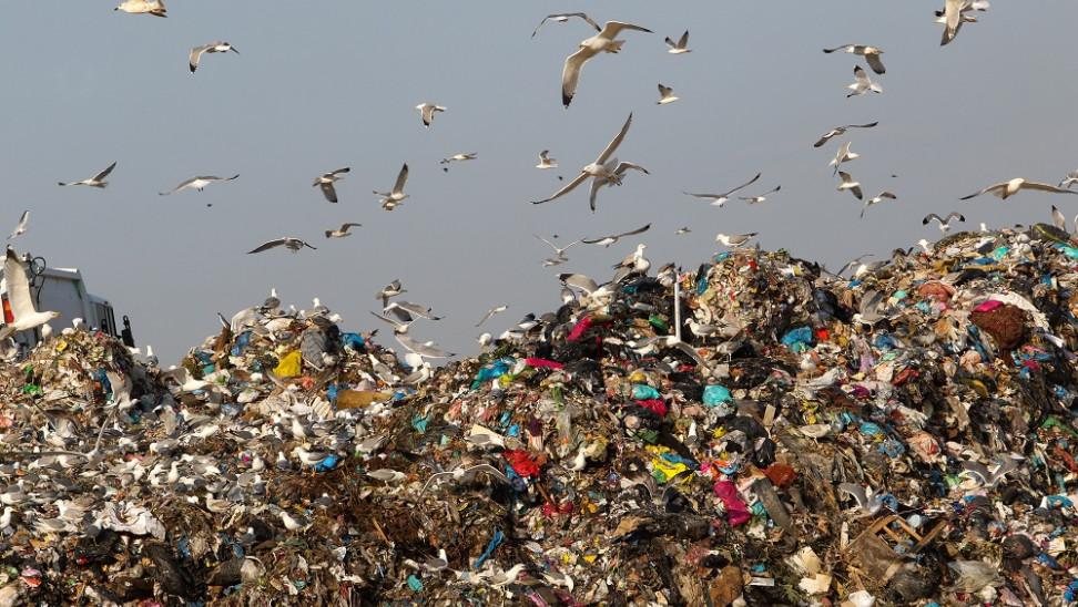 ΥΠΕΝ: Νέο νομοσχέδιο για τη διαχείριση αποβλήτων
