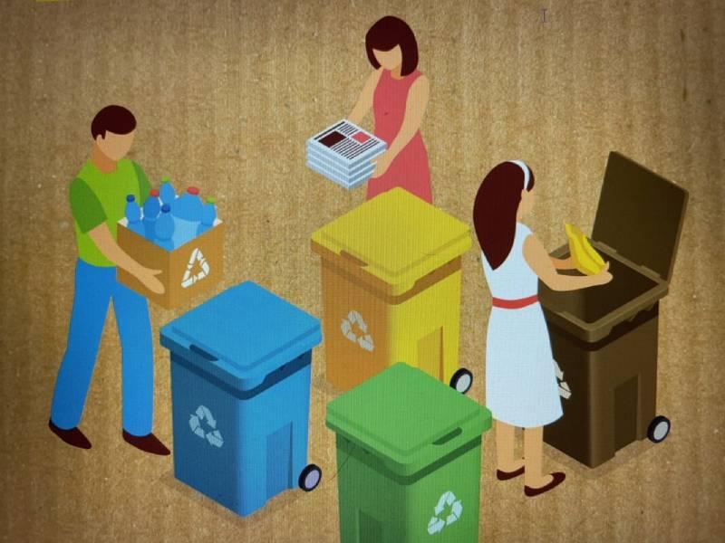 Προώθηση της κυκλικής οικονομίας από τον ΕΟΑΝ και την ΣΤΑΣΥ