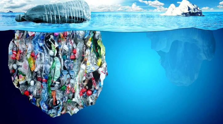 Έρευνα: Οι ωκεανοί «βουλιάζουν» από πλαστικές συσκευασίες «take away» φαγητού