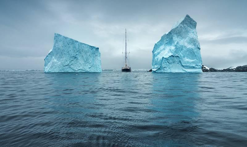 Ο Νότιος Ωκεανός αναγνωρίστηκε επισήμως ως ο 5ος ωκεανός του πλανήτη