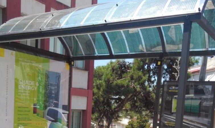 Νέες στάσεις με φωτοβολταϊκά στο Δήμο Προποντίδας