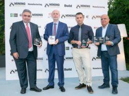 ΙΜΕRYS_Μining Awards 2021