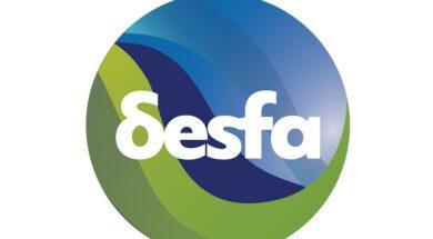 DESFA New Logo