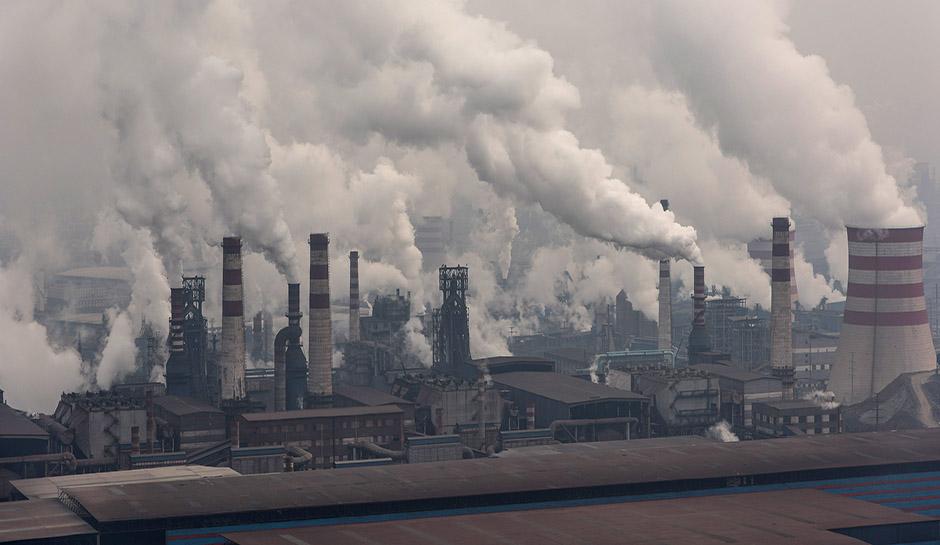 Κίνα: Ξεκίνησε το μεγαλύτερο χρηματιστήριο άνθρακα στον πλανήτη