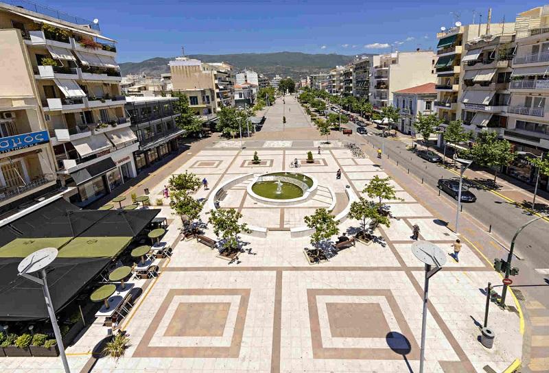 Πέντε ελληνικοί δήμοι υποψήφιοι  για τις 100 κλιματικά ουδέτερες πόλεις μέχρι το 2030