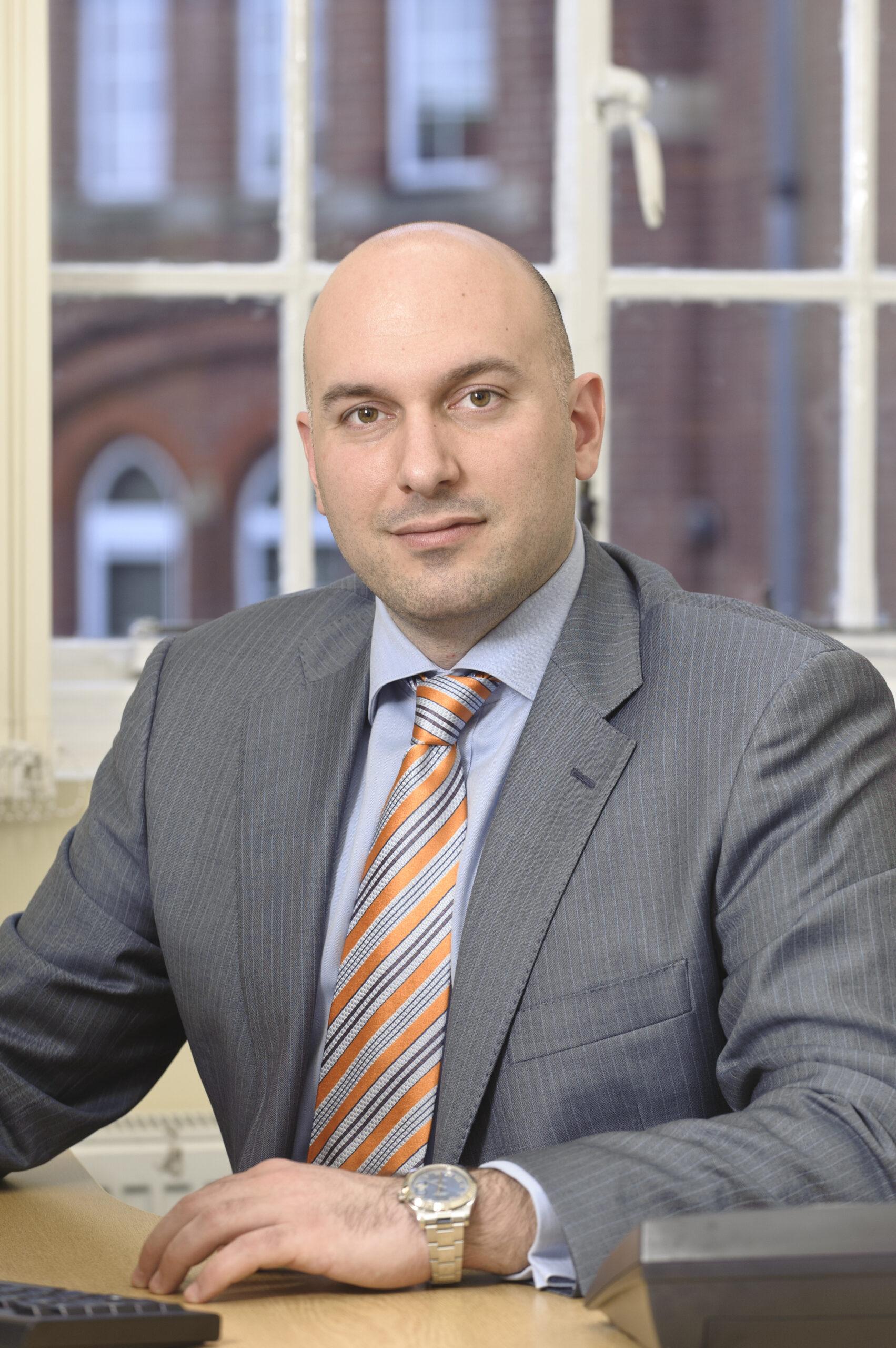 Δρ. Κώστας Ανδριοσόπουλος: Η επιλογή της Βόρειας Ελλάδας ως επενδυτική αιχμή ενεργειακά έχει τεράστια σημασία για την εθνική οικονομία