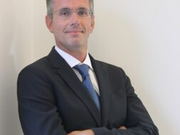 Evangelos Makrinos, Strategy & Commercial Manager