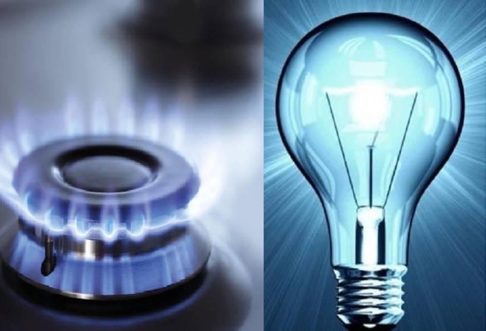 Τεράστιες αυξήσεις σε ηλεκτρικό ρεύμα και φυσικό αέριο