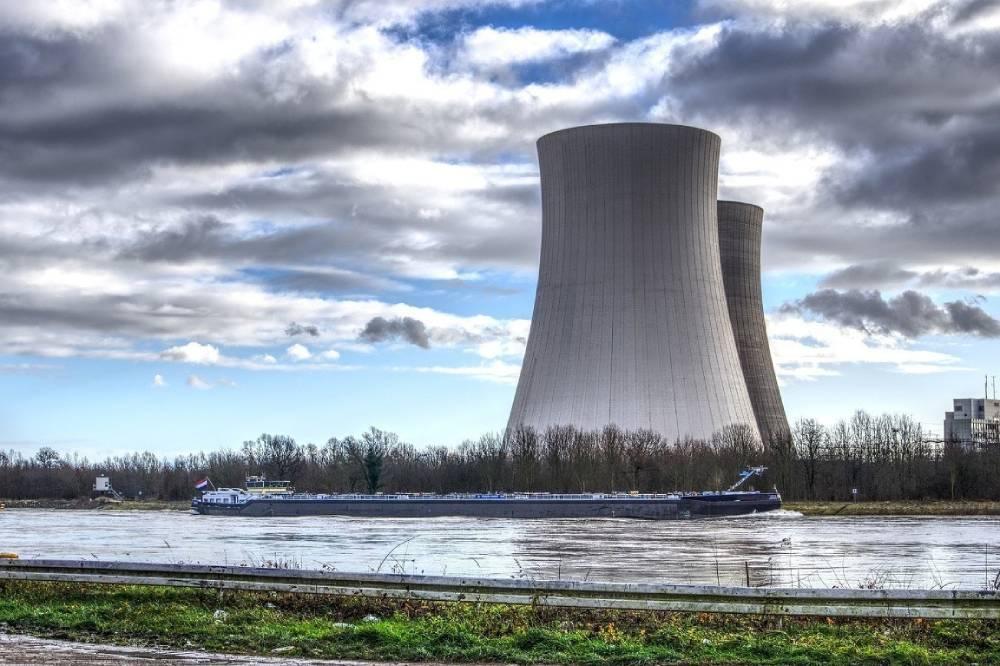 Η Κίνα ετοιμάζεται για δοκιμές σε έναν πρωτοποριακό πυρηνικό αντιδραστήρα που δουλεύει με θόριο
