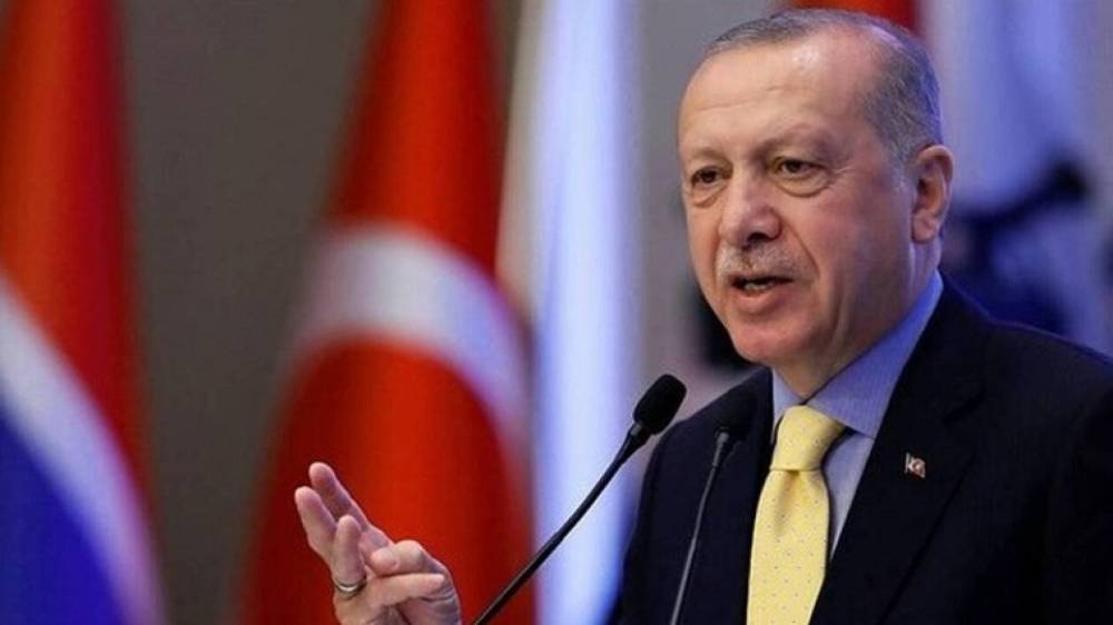 ΟΗΕ- Ερντογάν: H Τουρκία θα επικυρώσει τη Συμφωνία του Παρισιού για το κλίμα