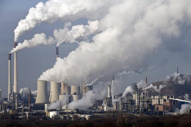 Κίνα: Δηλώνει ανοιχτή σε συνεργασία με τις ΗΠΑ για την κλιματική αλλαγή
