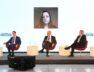 Κώστας Σκρέκας, Θεοδώρα Αντωνακάκη, Ευθύμιος Βιδάλης, Κωστής Μουσουρούλης, Χρήστος Χαρπαντίδης συντονίζει η Χ. Λιάγγου