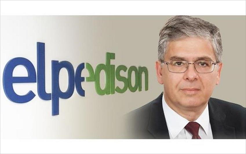 Ν. Ζαχαριάδης: Βασικά σημεία ομιλίας του προέδρου ΕΣΑΗ και Διευθύνοντος Συμβούλου ELPEDISON