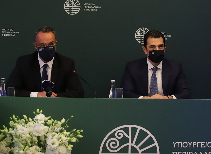 Νέα Μέτρα: Στα 500 εκατ. ευρώ το ενεργειακό πακέτο – Εκπτώσεις στο ρεύμα και αυξήσεις στο επίδομα θέρμανσης